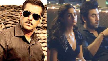 Salman Khan's Dabanng 3 to Clash with Ranbir Kapoor's Brahmastra?