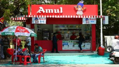 Amul Sends Notice to Google India Over 'Fraudulent Franchise Advertisements'
