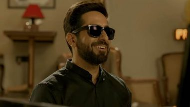 AndhaDhun China Box Office Collection: Ayushmann Khurrana Starrer Has Another Reason to Celebrate as Film Inches Towards Rs 100 Cr