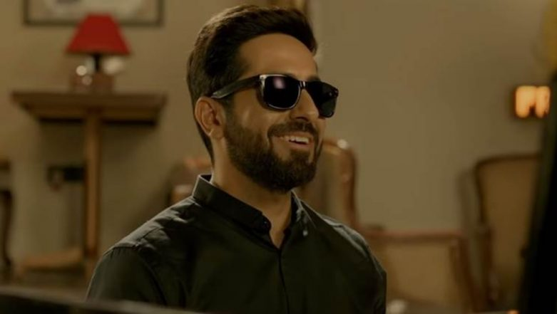 Andhadhun China Box Office: Ayushmann Khurrana's Comedy Thriller Continues to Get Cash Registers Ringing, Rakes in Rs 219.88 Crore
