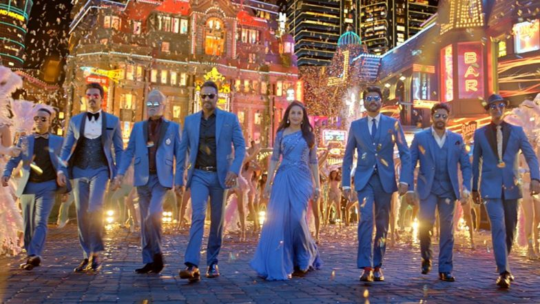 Total Dhamaal First Reactions: Madhuri Dixit, Anil Kapoor's Film Is 'Hilarious', Say Fans