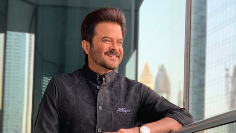 Anil Kapoor To Play Abhinav Bindra's Father In The Biopic of Olympic Gold Medallist