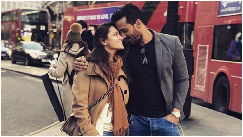 Anita Hassanandani and Rohit Reddy's Latest Video of 'What Happens Before and Post Marriage' Is Hilarious and Relatable AF – Watch Video