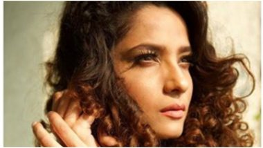 Ankita Lokhande Opens Up on Her Wedding News With Vicky Jain, Says 'Yes, I Am in Love'