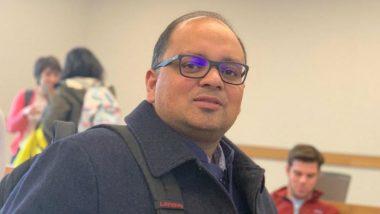 IAS Topper Ankur Garg Scores 171 / 170 in Harvard University Exam; Macroeconomist Jeffrey Frankel Validates Result