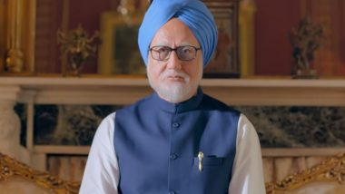 The Accidental Prime Minister Box Office Collection Day 1: Anupam Kher's Movie Collects Rs 4.50 Crore