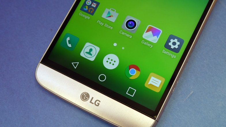 LG To Unveil its 5G Smartphone at Mobile World Congress 2019