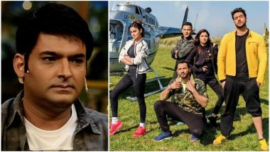BARC Report Week 4, 2019: Khatron Ke Khiladi 9 Maintains Lead; The Kapil Sharma Show Slips Down Even Further