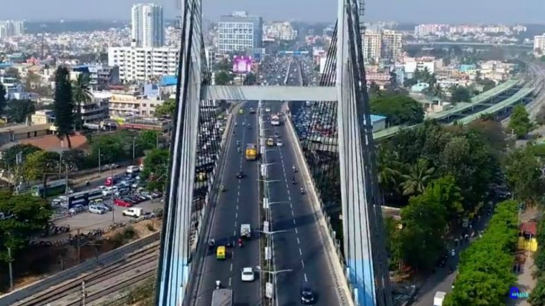 Bengaluru Is World's Most Dynamic City, Hyderabad Ranked Second