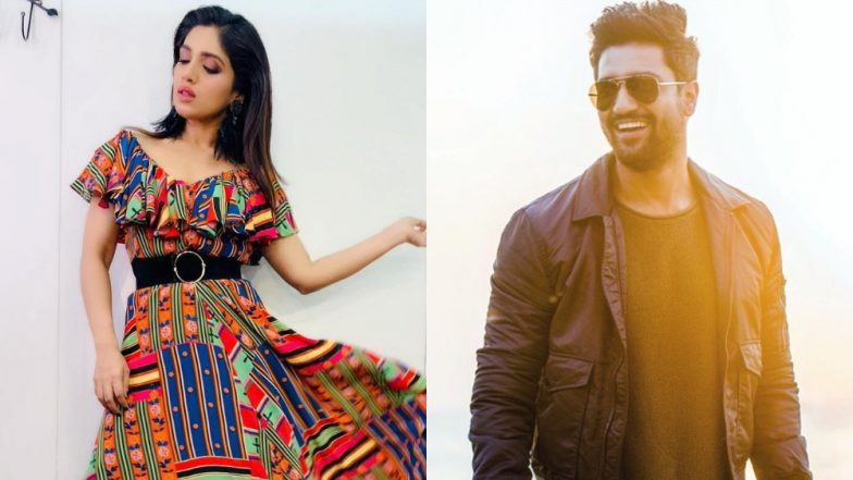 Before Takht, Vicky Kaushal and Bhumi Pednekar to Star in Karan Johar's Horror Film