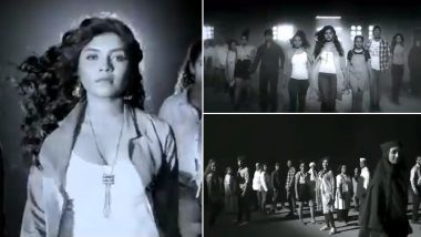 Lok Sabha Elections 2019 Campaign: BJP Goes The 'Gully Boy' Way, Targets Young Voters With #ModiOnceMore Rap Music Video Online