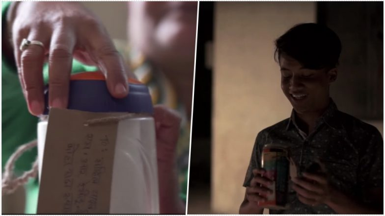 Fearless Kota: Ahead of JEE & NEET 2019, Horlicks India Boosts Students With This Emotional #BottleOfLove Ad; Watch Video