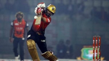 BPL 2019 Today's Cricket Matches: Schedule, Start Time, Points Table, Live Streaming, Live Score of January 29 Encounters!