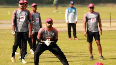 BPL 2019 Live Streaming, CV vs SS: Get Live Cricket Score, Watch Free Telecast of Comilla Victorians vs Sylhet Sixers on Gazi TV & Online