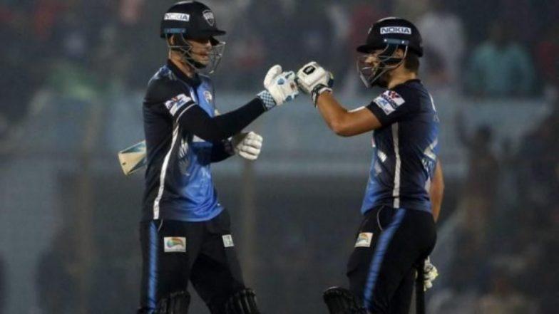 BPL 2019 Live Streaming, RR vs RK: Get Live Cricket Score, Watch Free Telecast of Rangpur Riders vs Rajshahi Kings on Gazi TV & Online