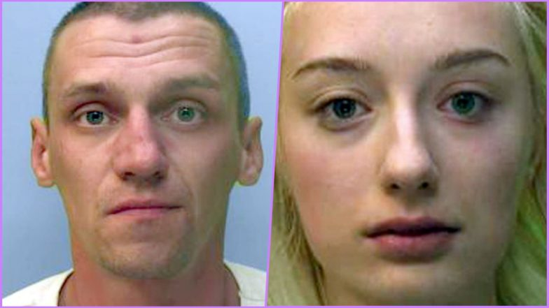 Shocking! Brighton Couple Broke 28 Bones of Their Four-Month-Old Baby Boy; Jailed for 8 Years