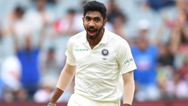 Jasprit Bumrah 1st Asian Bowler to Clinch Five-Wicket Haul in West Indies, South Africa, England and Australia During His First Tour