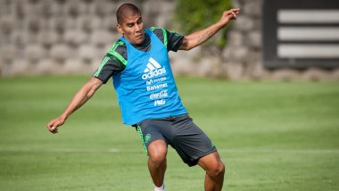 Former Mexico Defender Carlos Salcido Joins Veracruz on Free Transfer