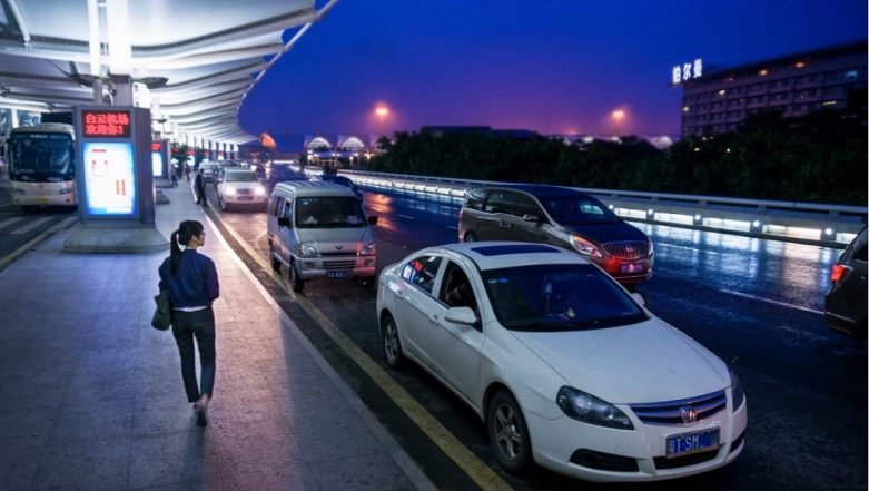 China's Economic Slowdown: Car Sales Drop for the First Time in Two Decades