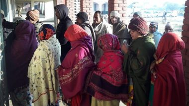 Jind Assembly By-Election 2019: Polling for High-Stakes Ends, Voters Turnout at Over 70 Per Cent