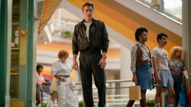 Chris Prine REVEALS Details about His Character Steve Trevor in Wonder Woman 1984