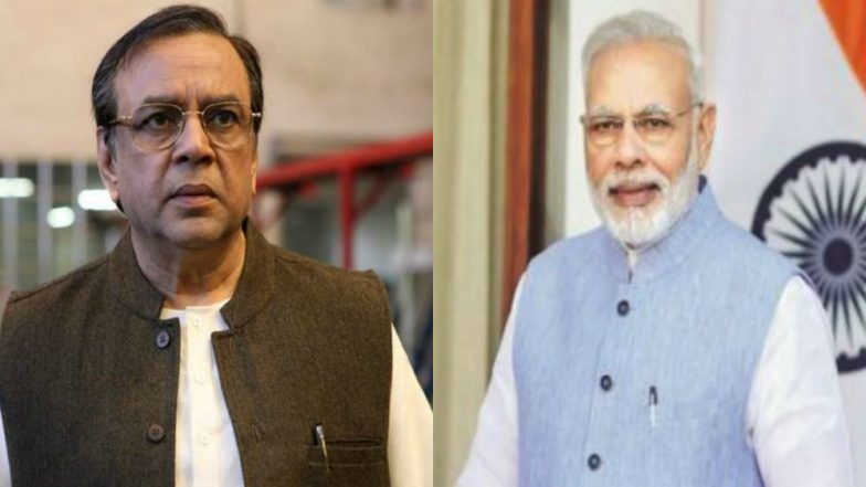 After Vivek Oberoi, Paresh Rawal Going Ahead with a Biopic on the PM Narendra Modi