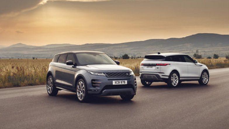 Jaguar Land Rover Set to Announce 5,000 Job Cuts in UK: Report