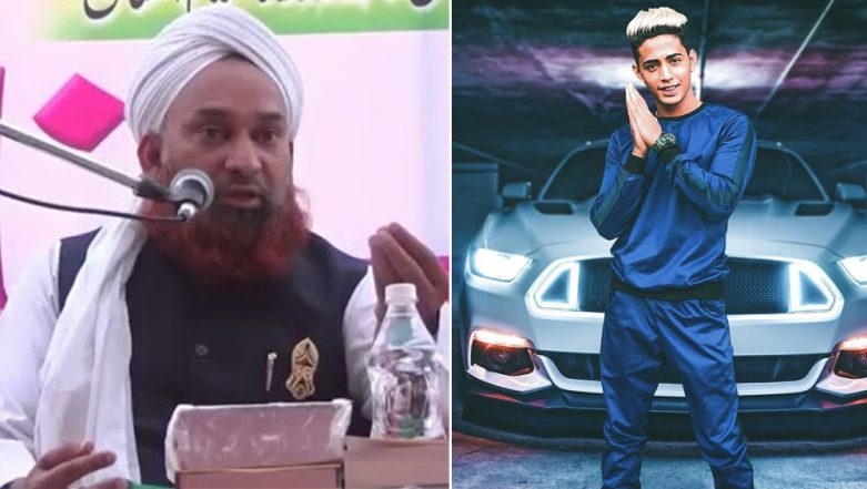 Danish Zehen's Death: Cleric's Insensitive Religiously-Charged Comments About The YouTuber Will Infuriate You