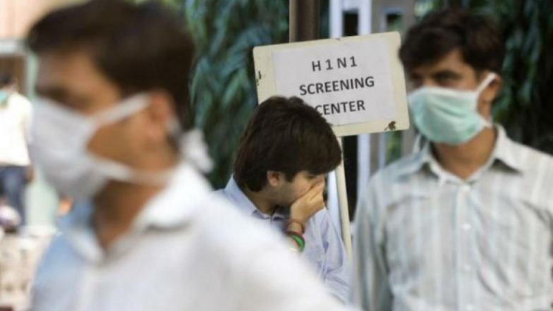 Swine Flu Claims 72 Lives, 1,856 People Tested Positive With H1N1 Virus in Rajasthan This Year, Till January 27
