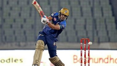 BPL 2019 Live Streaming, SS vs DD: Get Live Cricket Score, Watch Free Telecast of Sylhet Sixers vs Dhaka Dynamites on Gazi TV & Online