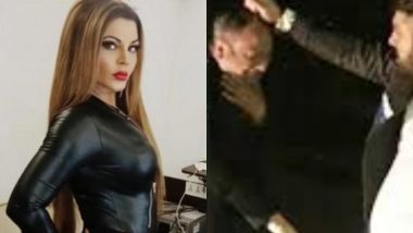 Rakhi Sawant Condemns Assault on Deepak Kalal; Asks 'Were These People Sleeping when Hardik Pandya Made Sexist Comments?'
