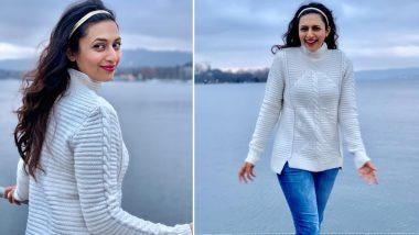 Divyanka Tripathi To Make Her Hosting Debut With Star Plus' The Voice India Season 3!