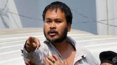 Citizenship Amendment Act Protests: Assam Activist Akhil Gogoi Denies Links With Maoists, Says 'It Is Ploy to Delegitimise People's Uprising'