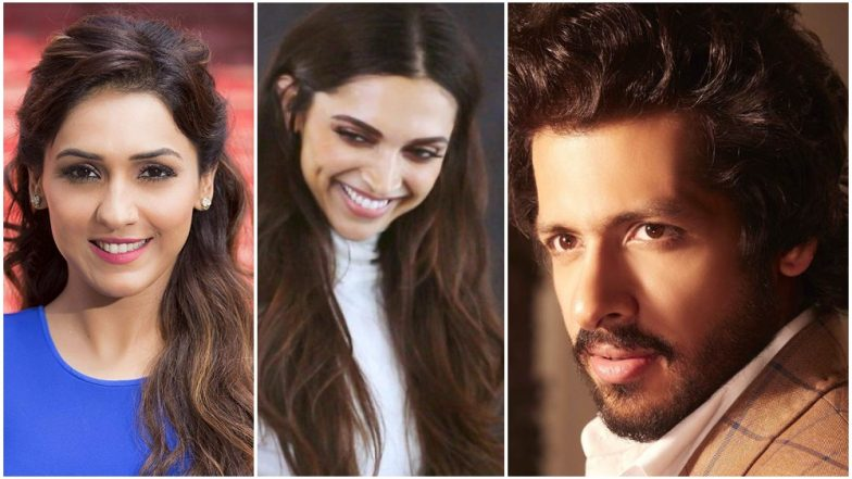 Manikarnika Actor Nihar Pandya Opens Up About His Relationship With Deepika Padukone, Says 'Doesn't Want to Be Referred as Her Ex'