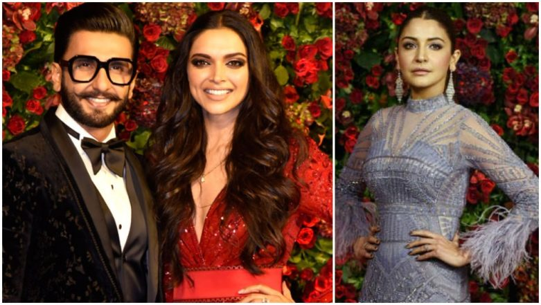 Ranveer Reacts to Ex-Girlfriend Anushka Attending His Wedding Reception, Says 'It Was Very Special for Me That She Came'
