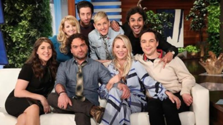 The Big Bang Theory Cast Is Scared of Jim Parsons' Reaction to the Show Coming to an End