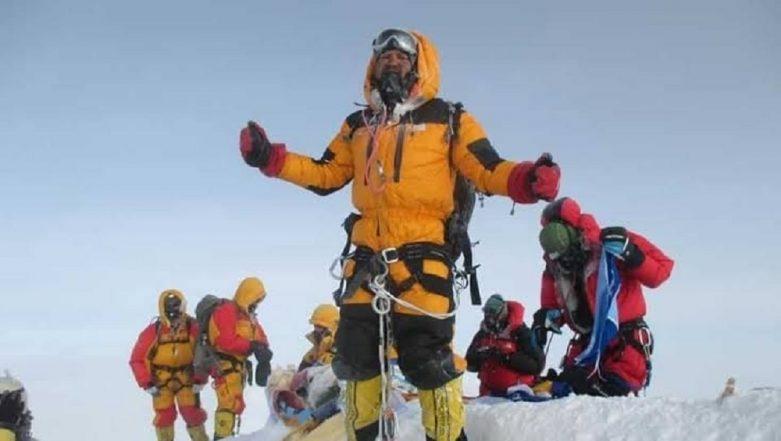 Satyarup Siddhanta Becomes World's Youngest Mountaineer to Climb 7 Volcanic Peaks