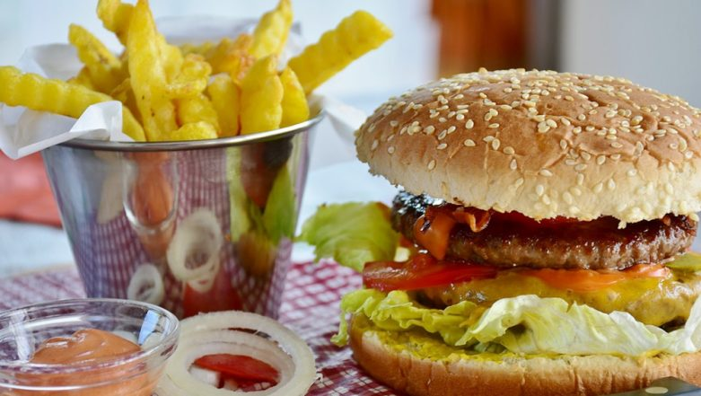 Brain Chemical Triggering Junk Food Cravings Identified