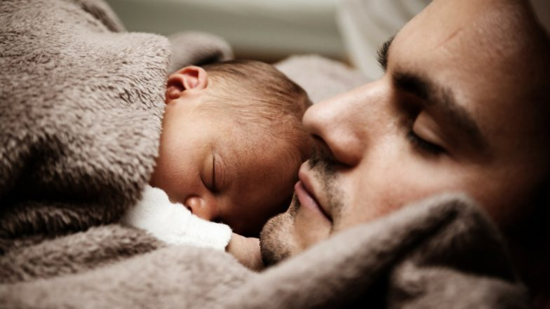 Post-Natal Depression in Dads Could Be Linked To Emotional Problems in Their Teenage Daughters