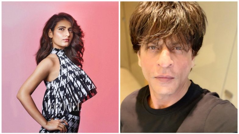 Salute: Fatima Sana Shaikh Likely to be Roped in Shah Rukh Khan Starrer Rakesh Sharma Biopic?