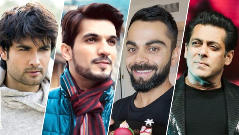 #BiopicMania: Vivian Dsena, Arjun Bijlani, Shashank Vyas- TV Stars Reveal Who They Want To Play in Biopics!