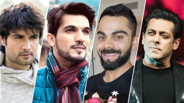 BiopicMania: Vivian Dsena, Arjun Bijlani, Shashank Vyas- TV Stars