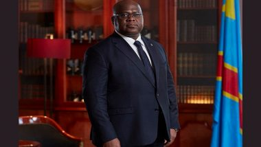 DR Congo Unveils Coalition Government Headed by Felix Tshisekedi, 7 Months After Presidential Inauguration