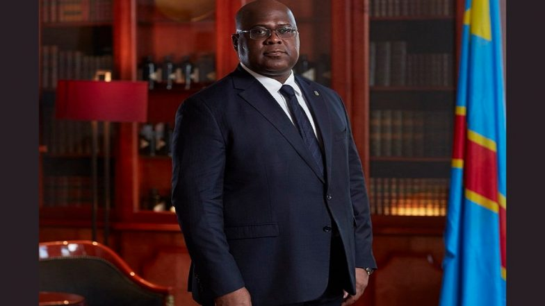 DR Congo's Top Court Declares Felix Tshisekedi as President post Controversial Elections