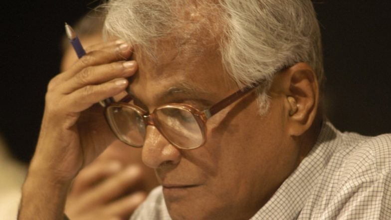 George Fernandes Dies After long Battle With Alzheimer's Disease: Top Facts About This Degenerative Illness