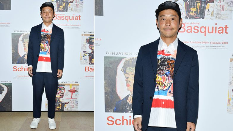 Japanese Billionaire Yusaku Maezawa's Tweet Becomes Most Retweeted One Ever As He Offers Prize of Over 100 Million Yen!