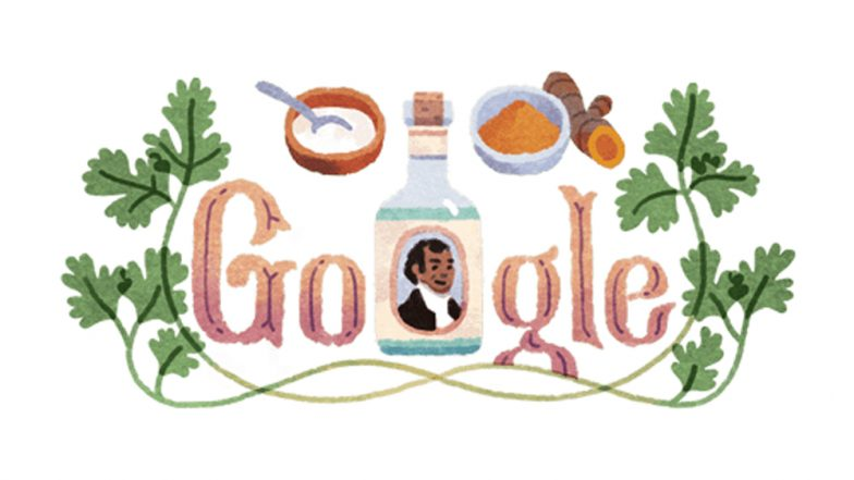 Sake Dean Mahomed: Google Doodle Honours Man Behind the Cultural Exchange Between India and England
