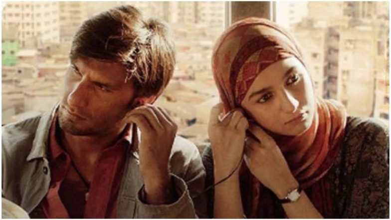 Gully Boy Trailer: Ranveer Singh and Alia Bhatt's Act Leaves Twitterati in Awe of Their Talent and Versatility