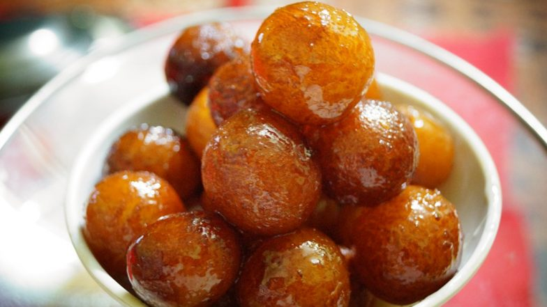 Gulab Jamun Declared As National Sweet of Pakistan and The Internet is Not Happy