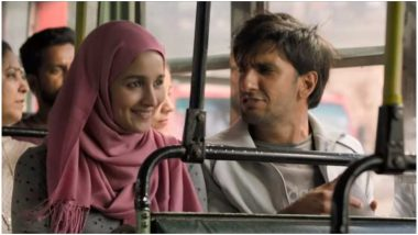 Gully Boy Box Office Collection Day 9: Ranveer Singh and Alia Bhatt Starrer Maintains A Decent Pace, Second Weekend Expected To Soar